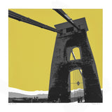 Jayson Lilley: Clifton Bridge - Smithson Gallery - 2
