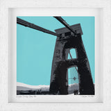 Jayson Lilley: Clifton Bridge - Smithson Gallery - 3