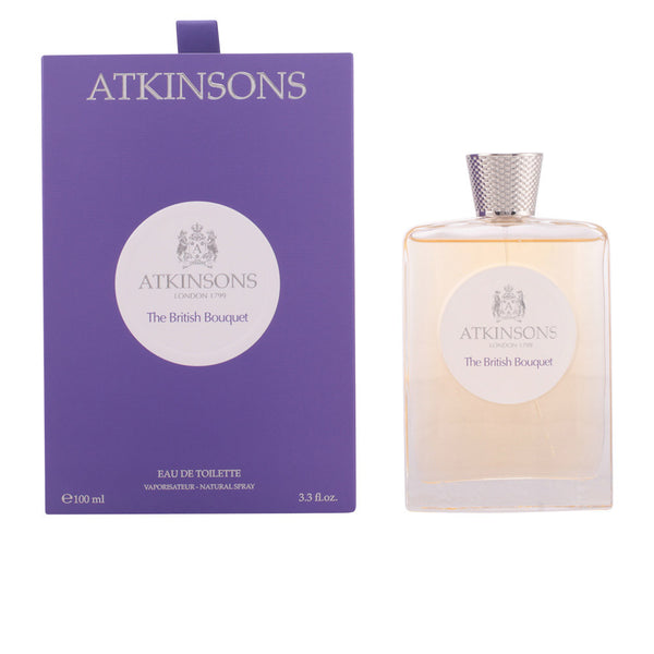 ATKINSONS The British Bouquet - BLISS À PORTER Cosmética Hedonista Fragancias https://www.bliss-a-porter.es/