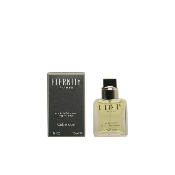 CALVIN KLEIN ETERNITY MEN Eau de Toilette - BLISS À PORTER Cosmética Hedonista Fragancias https://www.bliss-a-porter.es/