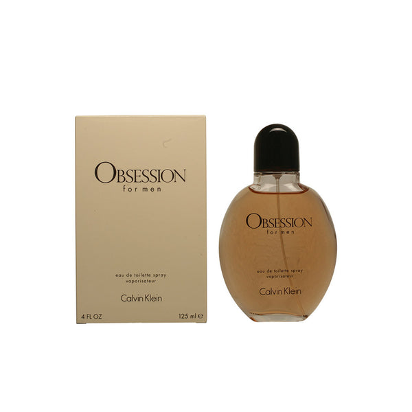 CALVIN KLEIN OBSESSION MEN Eau de Toilette - BLISS À PORTER Cosmética Hedonista Fragancias https://www.bliss-a-porter.es/