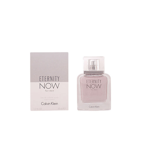 CALVIN KLEIN ETERNITY NOW MEN Eau de Toilette - BLISS À PORTER Cosmética Hedonista Fragancias https://www.bliss-a-porter.es/
