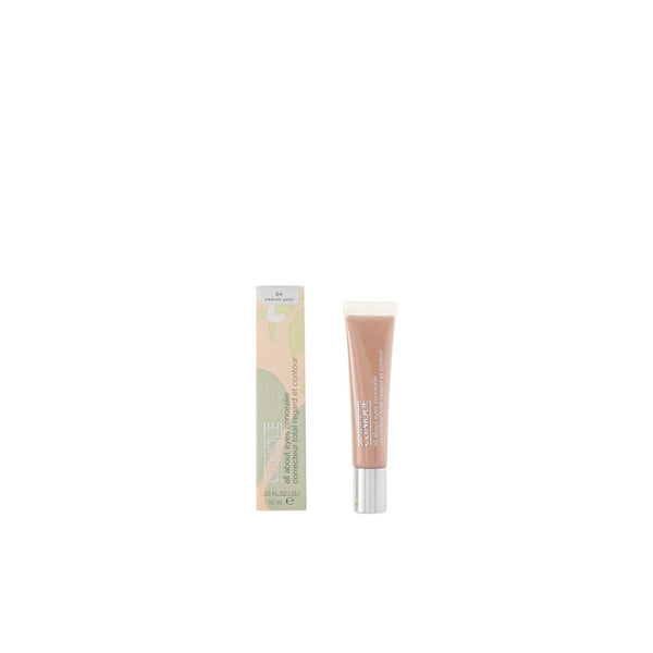 CLINIQUE ALL ABOUT EYES CONCEALER - Corrector anti ojeras - BLISS À PORTER Cosmética Hedonista Maquillaje https://www.bliss-a-porter.es/