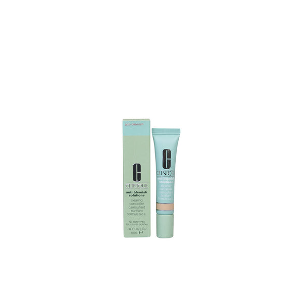 CLINIQUE ANTI-BLEMISH CLEARING CONCEALER - Corrector anti-imperfecciones
