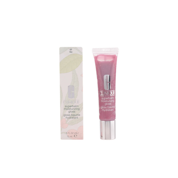 CLINIQUE SUPERBALM MOISTURISING GLOSS - Brillo de Labios Hidratante