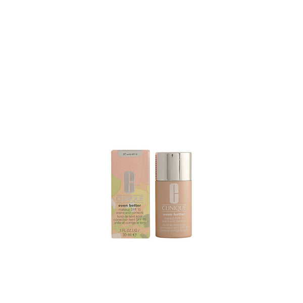 CLINIQUE EVEN BETTER FLUID FOUNDATION - Base de maquillaje anti-manchas - BLISS À PORTER Cosmética Hedonista Maquillaje https://www.bliss-a-porter.es/