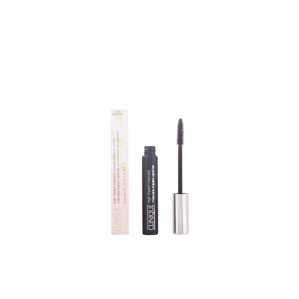 CLINIQUE HIGH IMPACT MASCARA - Máscara de pestañas extra volumen