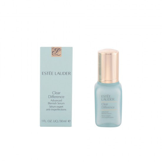 ESTÈE LAUDER CLEAR DIFFERENCE - Suero Avanzado Anti-imperfecciones - BLISS À PORTER Cosmética Hedonista Tratamiento facial https://www.bliss-a-porter.es/