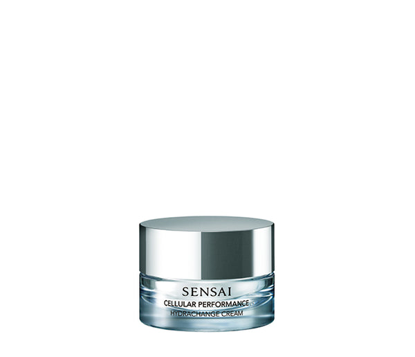 Kanebo SENSAI CELLULAR HYDRACHANGE crema