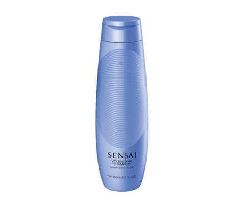 KANEBO HAIR CARE SENSAI volumizing shampoo - BLISS À PORTER Cosmética Hedonista Cabello https://www.bliss-a-porter.es/