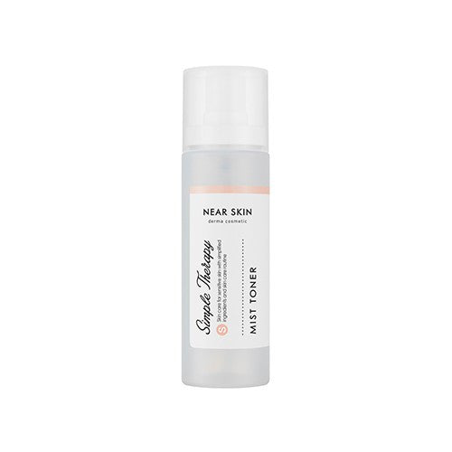 MISSHA NEAR SKIN SIMPLE THERAPY MIST TONER - Bruma facial para pieles sensibles