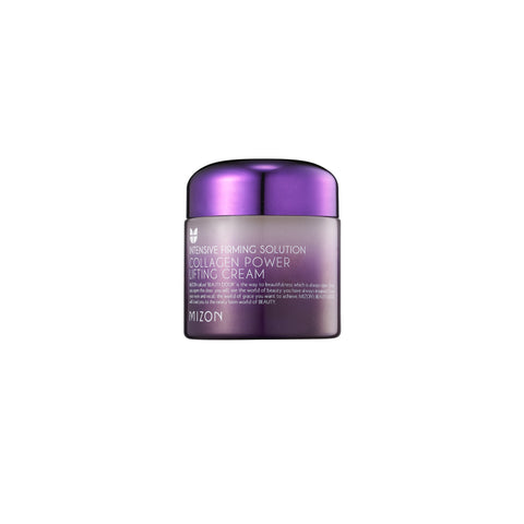 MIZON COLLAGEN POWER LIFTING CREAM - Crema reafirmante intensiva con colágeno - BLISS À PORTER Cosmética Hedonista Hidratantes faciales https://www.bliss-a-porter.es/