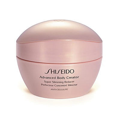 SHISEIDO ADVANCED BODY CREATOR super slimming reducer - BLISS À PORTER Cosmética Hedonista Cuerpo https://www.bliss-a-porter.es/