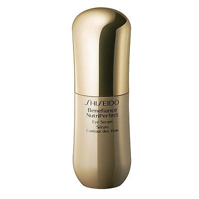 SHISEIDO BENEFIANCE NUTRIPERFECT Eye Serum - BLISS À PORTER Cosmética Hedonista Tratamiento facial https://www.bliss-a-porter.es/