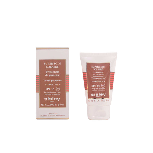 SISLEY PHYTO SUN Super Soin Solaire Visage - Protector Solar para el rostro - BLISS À PORTER Cosmética Hedonista Solares https://www.bliss-a-porter.es/