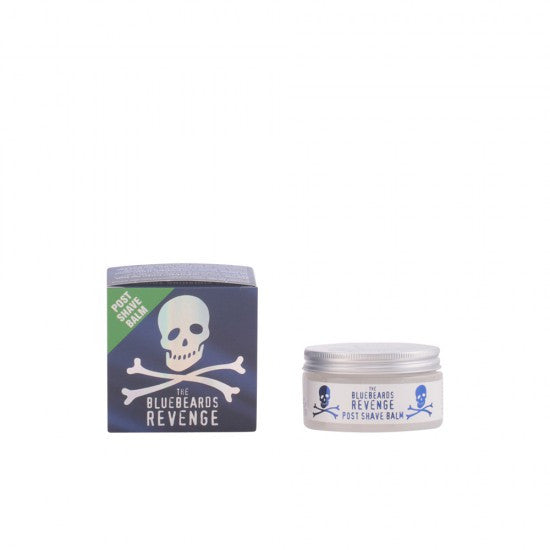 THE BLUEBEARDS REVENGE The Ultimate Post-shave Balm 100 ml - BLISS À PORTER Cosmética Hedonista Hombres https://www.bliss-a-porter.es/