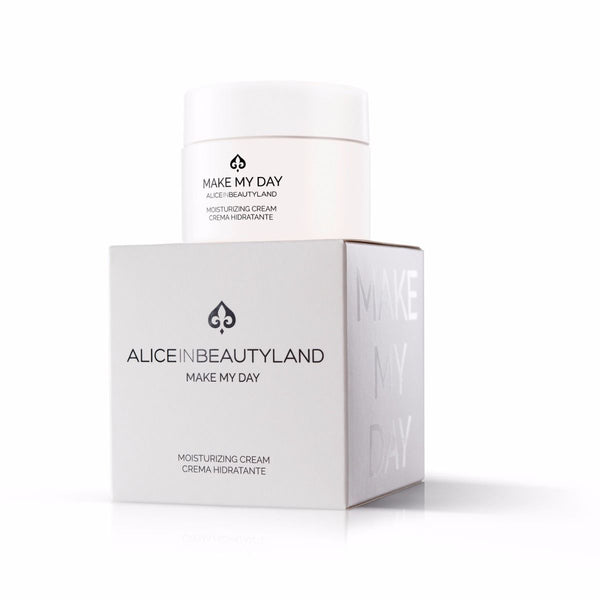 ALICE IN BEAUTYLAND MAKE MY DAY - Crema Hidratante Facial - BLISS À PORTER Cosmética Hedonista Hidratantes faciales https://www.bliss-a-porter.es/
