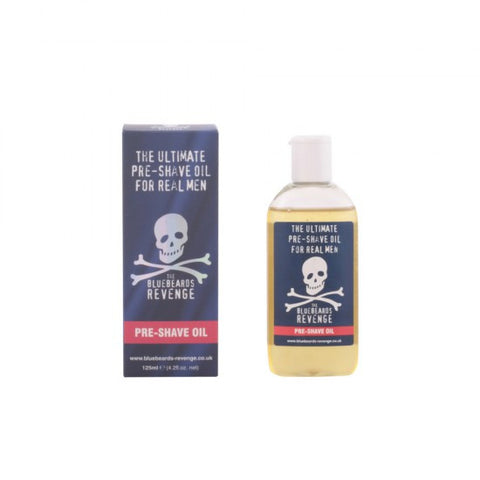 THE BLUEBEARDS REVENGE The Ultimate pre-shave oil