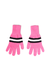AW15 COLLEGIATE STRIPE GLOVES