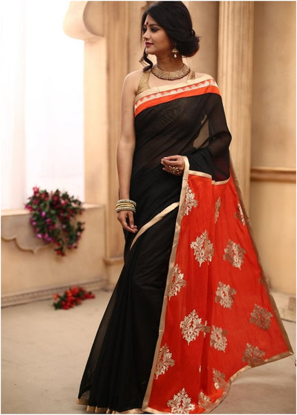buy online latest designer sarees in india sujatra