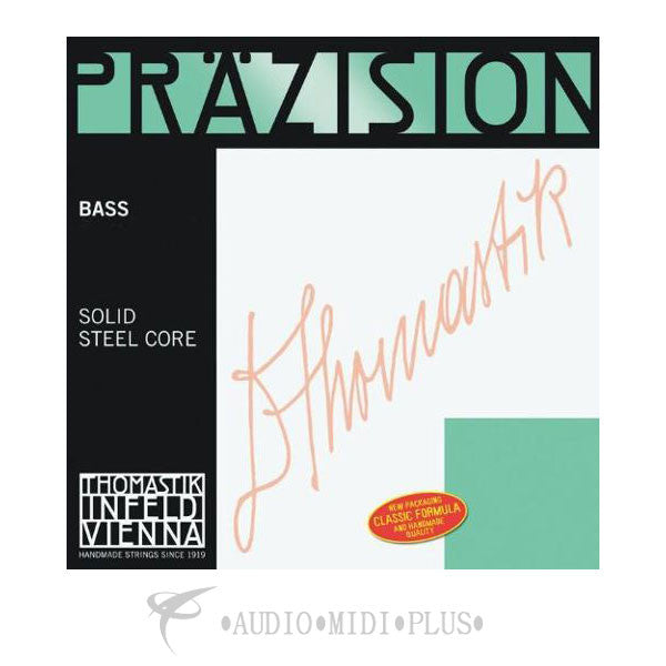Thomastik-Infeld Prazision Bass Solid Steel Core - 127-U