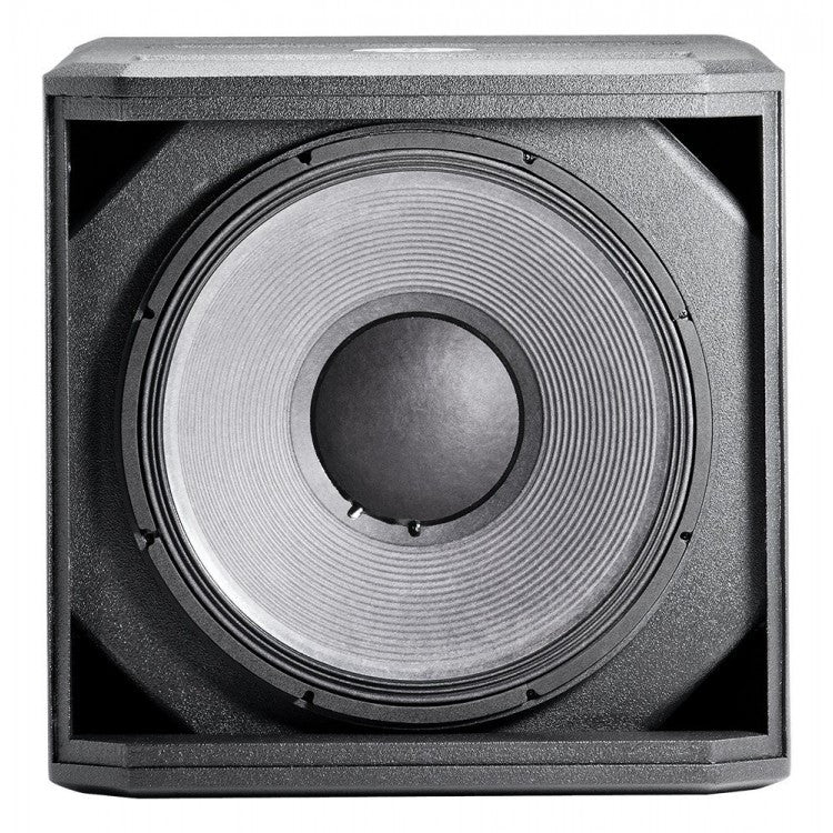JBL STX818S Single 18-Inch Bass Reflex Subwoofer