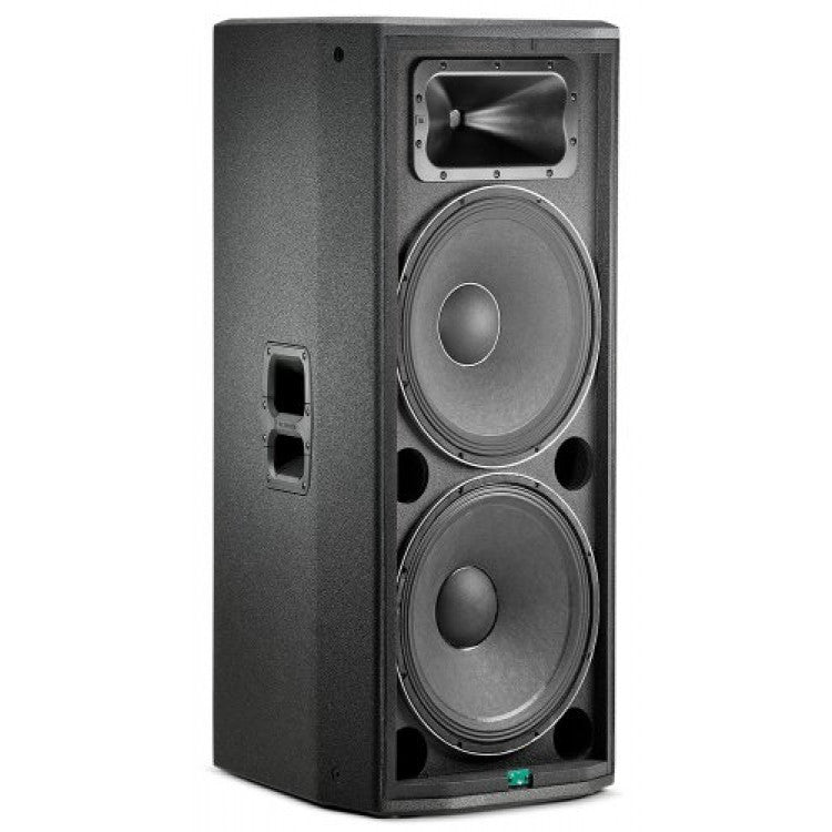 JBL PRX725 Dual 15-Inch Two-Way Full Range Main System - PRX725