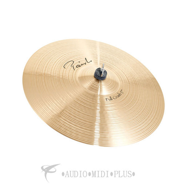 Paiste 17 Signature Full Crash Cymbal - 4001417-U