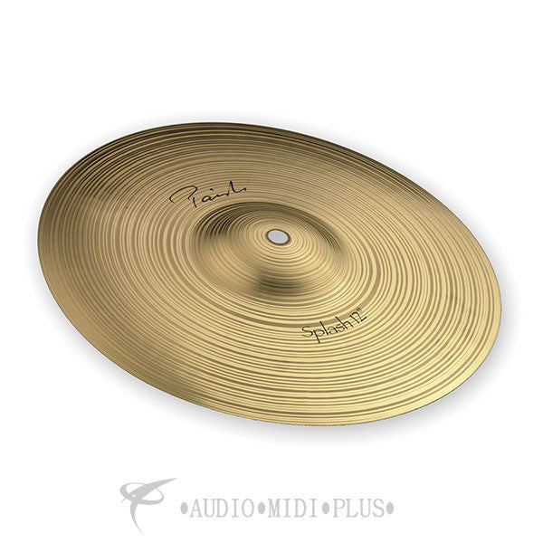 "Paiste 8"" Signature Splash Cymbal - 4002208-U"