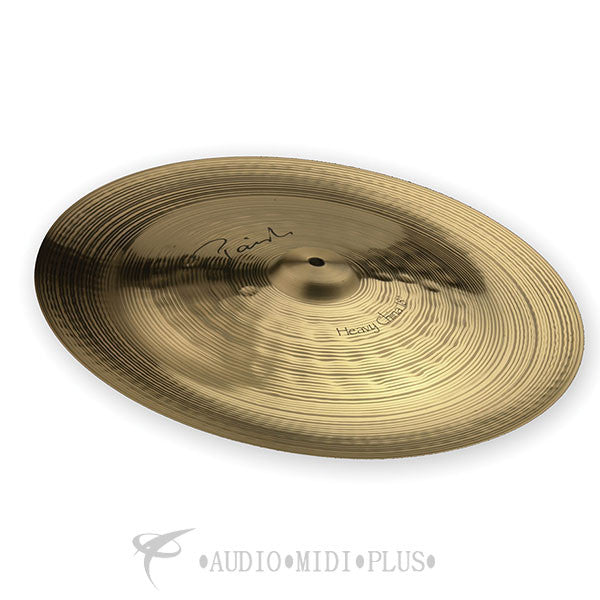 "Paiste 4002518 18"" Signature Heavy China -  4002518-U"