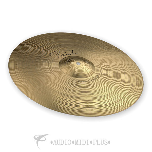 "Paiste 4003018 18"" Signature Power Crash -  4003018-U"