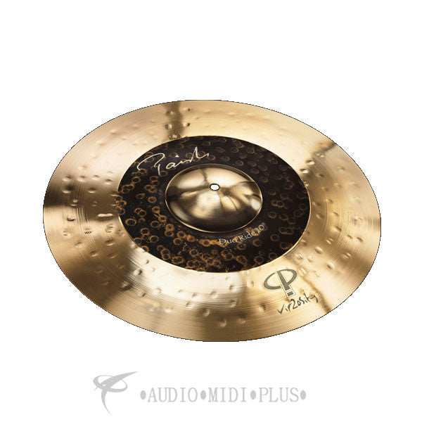 Paiste 20 Signature Duo Ride Cymbal - 4005720-U