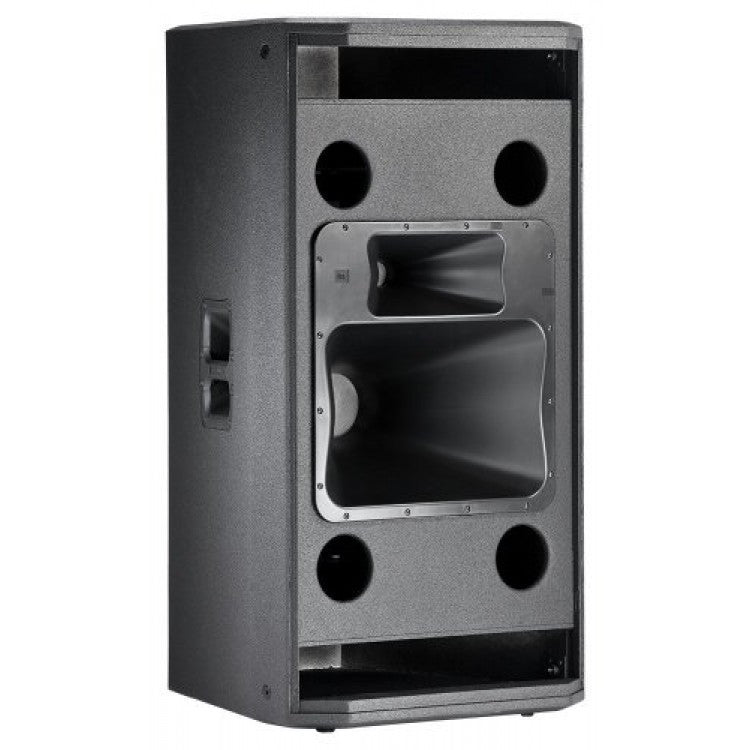 "JBL STX835 Dual 15"" 3-way Passive PA Speaker with 2,400-watt RMS Power Handling"