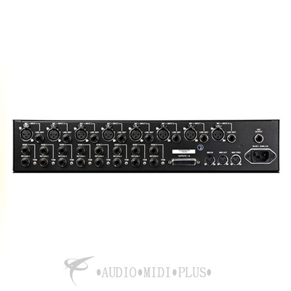 Avid Pro Tools PRE 8-Channel Remote Controlled Mic Preamp for Pro Tools/HD - 99002934140 -  724643102180