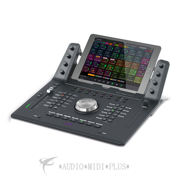 Avid Pro Tools Dock Eucon-Aware Ethernet Control Surface - 99006567600 - 724643120030