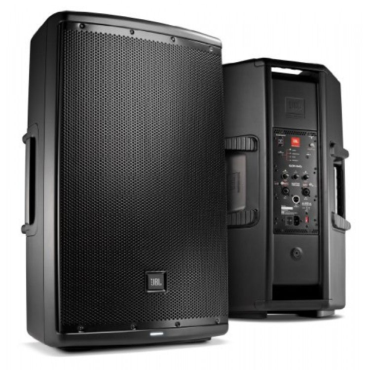 JBL Eon 615 15-Inch Two-Way Powered Speaker/Monitor