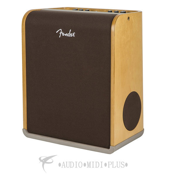 Fender Acoustic SFX 120 V Amplifier Brown - 2271200000 - 885978479559