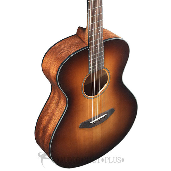 Breedlove Discovery Concert Rosewood Fretboard 6 String Acoustic Guitar - DSCN14SSMA - 875934006820
