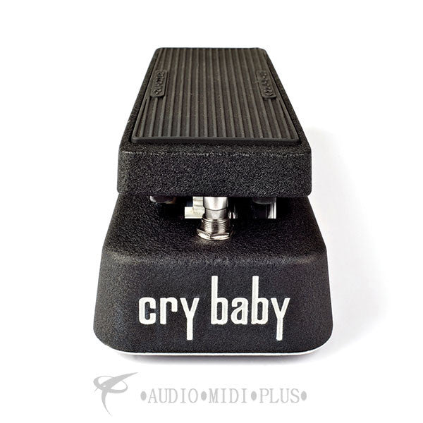 Dunlop Clyde McCoy Cry Baby Wah Wah Pedal - CM95-U