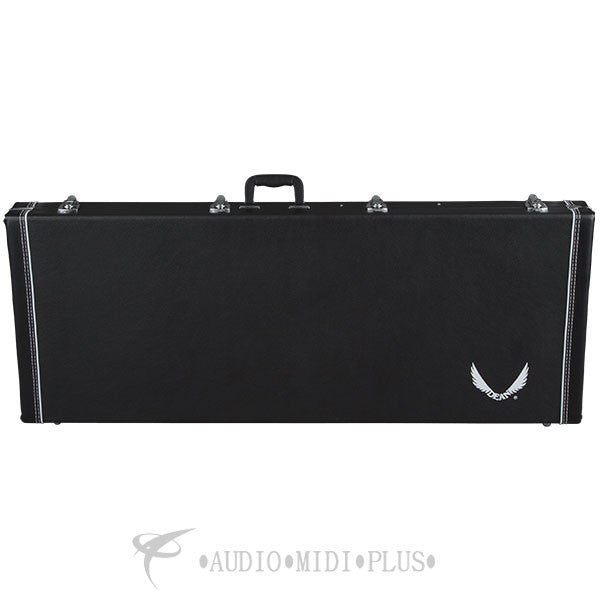 Dean Z Series Deluxe Hard Guitar Case - DHSZ-U