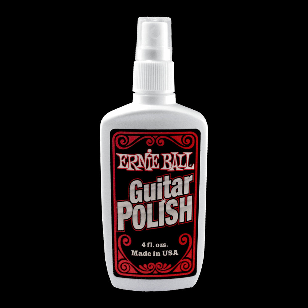 Ernie Ball Guitar Polish PO4223- 749699142232