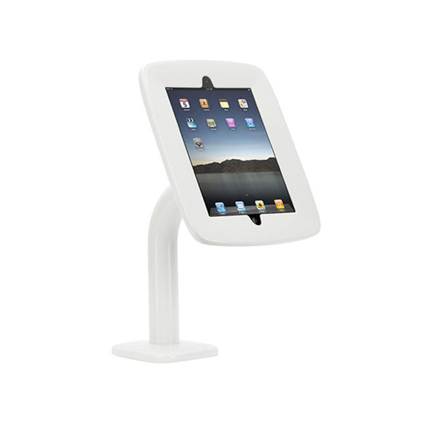 Griffin iPad Desktop Kiosk Secure Desktop Display Mount for iPad - GC35242 - 685387354283