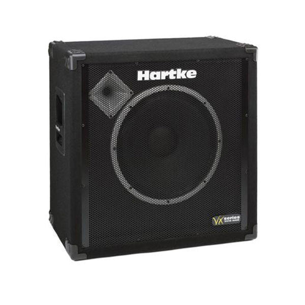 Hartke HCV115 300 Watts Bass Cabinet - HCV115 - 809164002635