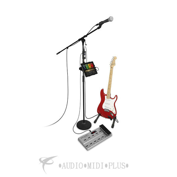 IK Multimedia iRig Pro Universal Audio/MIDI Interface for iOS Devices and Macs - IPIRIGPROIN - 884088961022