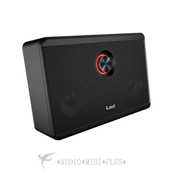 IK Multimedia iLoud Portable Personal Speaker for Musicians and Audiophiles - IPLOUDSPKIN - 884088967710