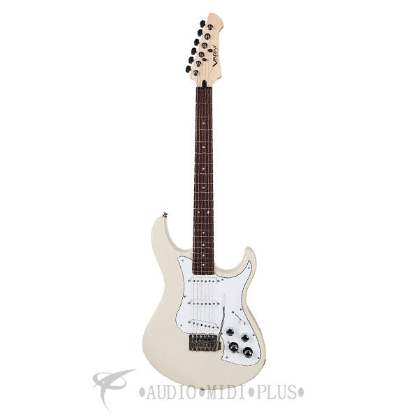 Line 6 Variax Standard Electric Guitar White - 99700010501 - 614252304245