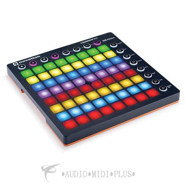 Novation Iconic Midi Controller Instrument Launchpad - LAUNCHPAD-S-MK2-U