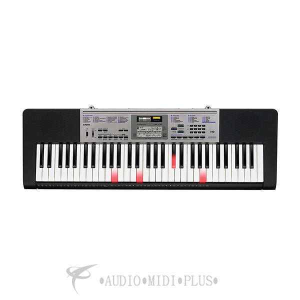 Casio 61 Key Full Size Lighted Keyboard - LK175-U