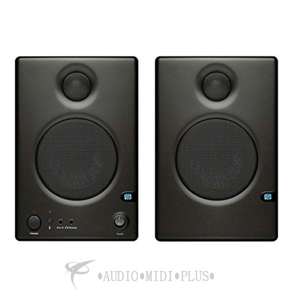 Presonus Ceres 3.5BT 2-Way 3.5″ Powered Speakers with Bluetooth (Pair) - C3.5BT - 673454002977