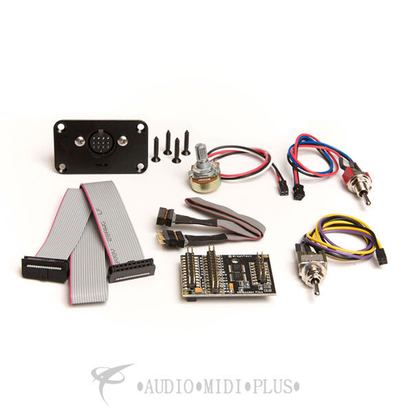 Graph Tech Ghost hexpander Preamp Midi Interface Kit Advance - PK-0440-00-U